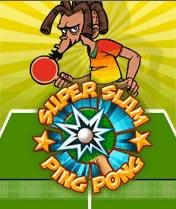 java игра Супер Пинг Понг