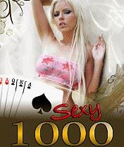 java игра Сексуальная Тысяча