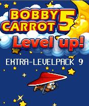 java игра Морковный Бобби 5. Уровень 9