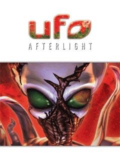 java игра UFO: Afterlight