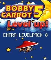 java игра Морковный Бобби 5. Уровень 8