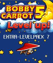 java игра Морковный Бобби 5. Уровень 7
