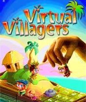 Виртуальные Жители: Новый Дом java-игра