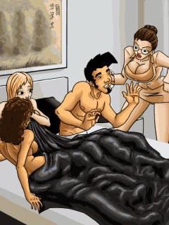 java игра Грязный Джек: Секс Клиника