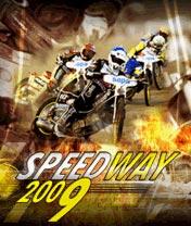 Speedway 2009 java-игра