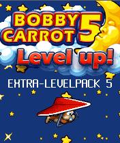java игра Морковный Бобби 5. Уровень 5