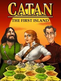 игра Поселенцы Катан