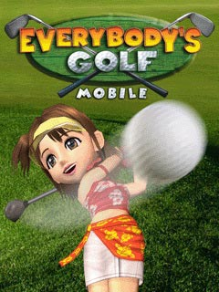 java игра Гольф Для Всех