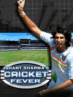 игра Ishant Sharma's Cricket Fever