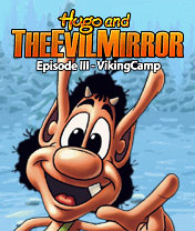игра Hugo Evil Mirror 3