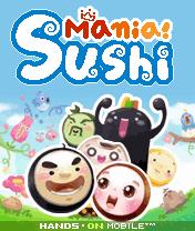 java игра Суши Мания