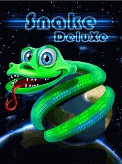 java игра Змейка в Космосе