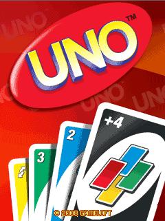 Уно java-игра