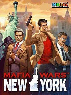 java игра Войны Мафии: Нью-Йорк