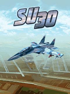 СУ-30 java-игра