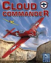 Командующий Облаками 3D java-игра