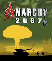 java игра Анархия 2087