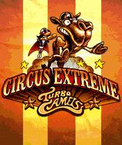 java игра Экстремальный Цирк