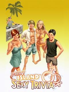 Party Island. Sexy Trivia java-игра