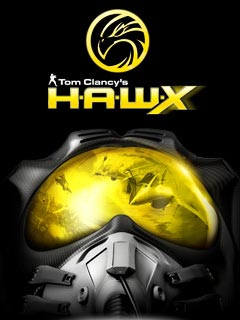 java игра Tom Clancy's H.A.W.X