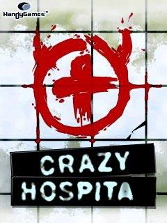 Сумасшедшая Больница java-игра