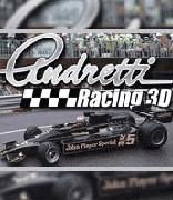 java игра Andretti Racing 3D