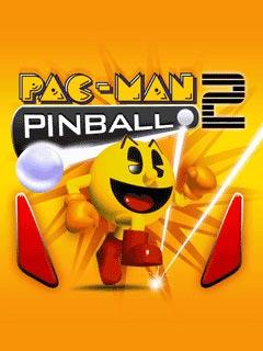 java игра Pac-Man Pinball 2
