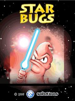 java игра Star Bugs