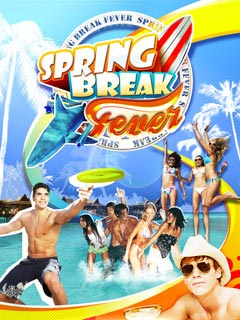 java игра Spring Break Fever