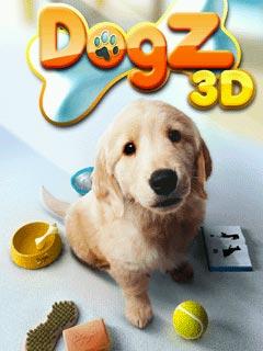 игра Собачки 3D