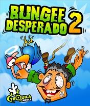 java игра Bungee Desperado 2