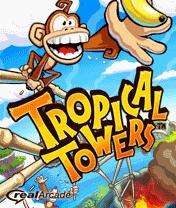 игра Тропические Башни