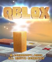 java игра QBlox
