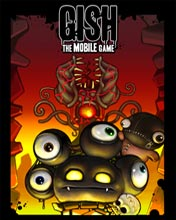 игра Gish. The Mobile Game