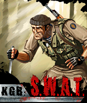 java игра KGB S.W.A.T