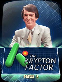 java игра Фактор Криптона