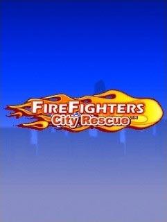 java игра Пожарные: Городские Спасатели