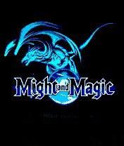 java игра Меч и Магия