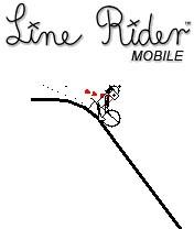 java игра Line Rider