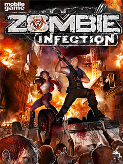 java игра Инфицированные Зомби
