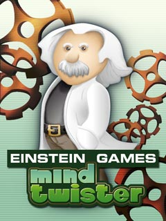 java игра Головоломки Энштейна