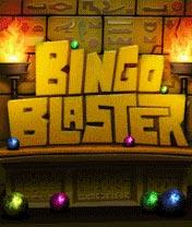 java игра Bingo Blaster
