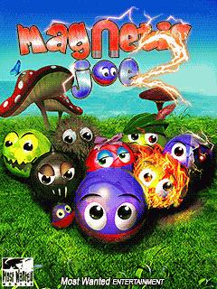 Магнитный Джой 2 java-игра