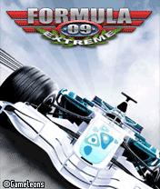 игра Формула 2009 Экстрим