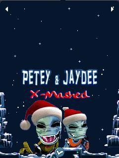 java игра Petey And Jaydee X-mashed