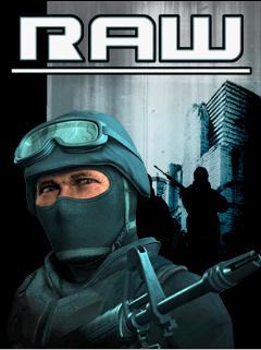 java игра R.A.W Special Unit