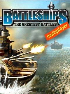 java игра Морской Бой: Лучшие битвы