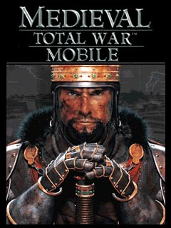 мобильная java игра Medieval Total War Mobile
