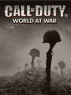 java игра Call Of Duty V World At War