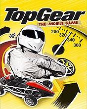 java игра Top Gear